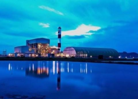 MIRAFLORES - Power Plant